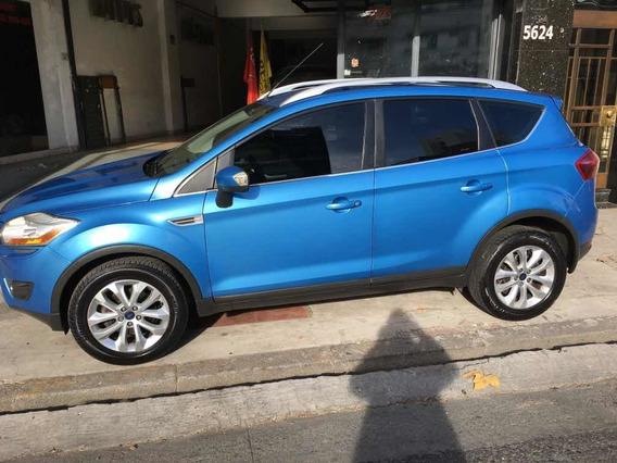 Ford Kuga 2.5 Trend Mt 4x4 (ku01/ku04) 2010