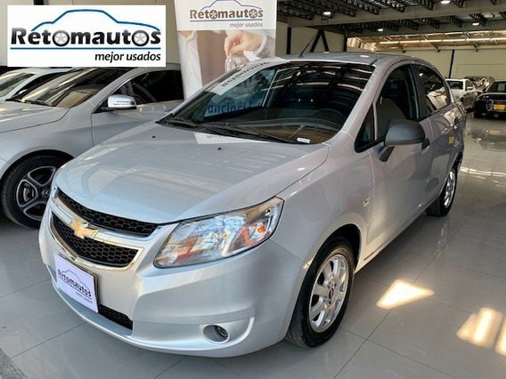 Chevrolet Sail. Lt 1.6 Mt