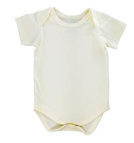 Kit 7 Body Bebê Algodão Várias Cores E Todos Tamanhos Menino