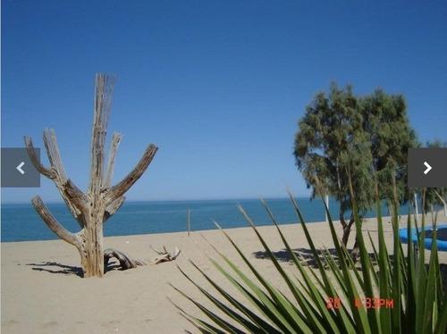 Imagen 1 de 7 de Mexicali B.c. Junto Al Mar Terreno 400 Hcts. Playas Punta Di