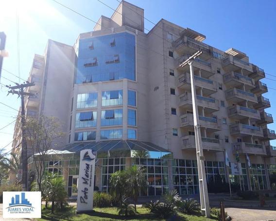 Apartamento De Um Quarto Com Vista Para O Mar Em Itacuruçá - 272 - 34209971