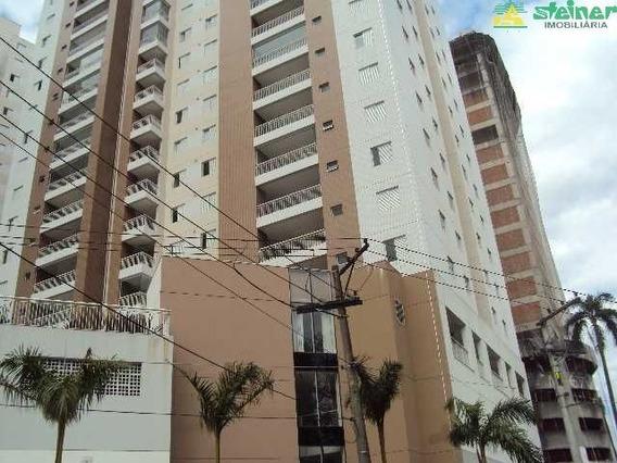 Aluguel Apartamento 3 Dormitórios Centro Guarulhos R$ 2.200,00 - 22773a