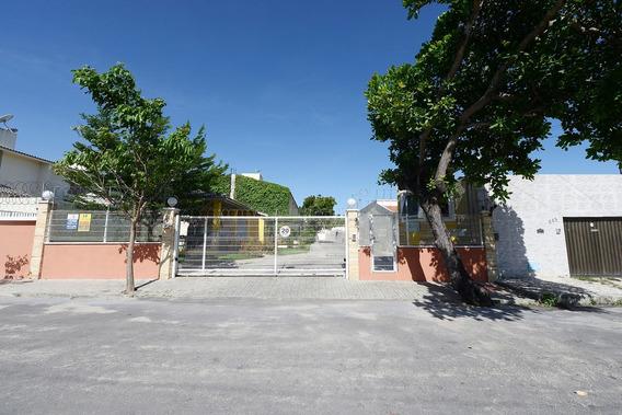 Casa Em Condomínio, 3 Quartos - Lagoa Redonda, Garagem