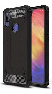 Forro Xiaomi Redmi 7 Estuche Protector Antigolpes Gs