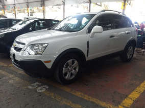 Chevrolet Captiva 2.4 Ls Piel At 2014