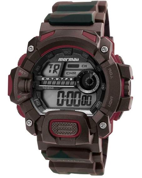Relógio Mormaii Masculino Mo1132af/8m