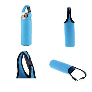 Neoprene 450ml Water Bottle Sleeve Portable Bottle Cooler Co