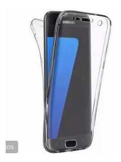 Capinha Galaxy S10 Plus 360° Frente E Verso Tela 6.4 Pol