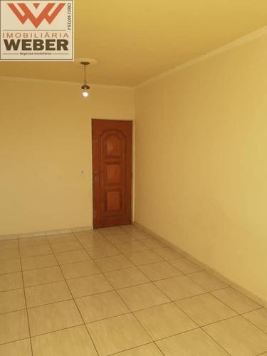 Apto 3 Dorm, 54 M² Á Venda Por 85.000,00 Wanel Ville - 1264