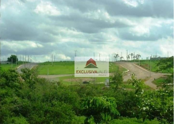 Terreno À Venda, 405 M² Por R$ 145.000 - Vila Galvão - Caçapava/sp - Te0243