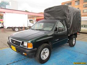 Chevrolet Luv 2300 4x2 - Estacas