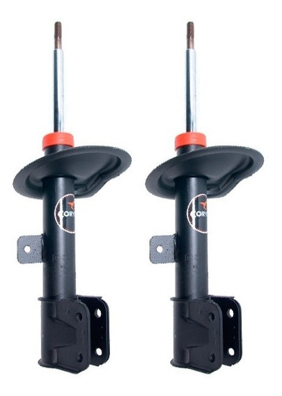 Kit X2 Amortiguadores Delanteros Citroen C4