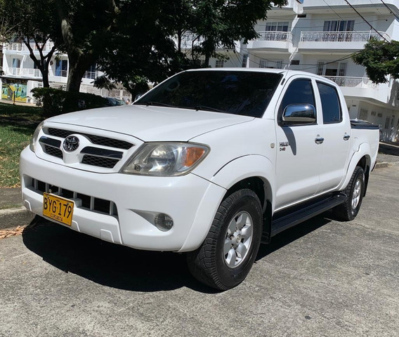 Toyota Hilux Hilux 2.5 4x2 Diesel