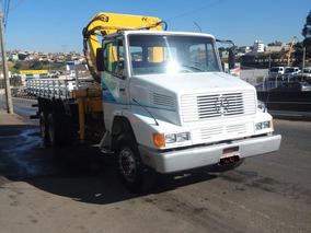 Caminhão 23-18 Munck Madal 15,5