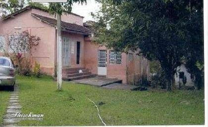 Chácara À Venda, 37000 M² Por R$ 800.000,00 - Centro - Moreno/pe - Ch0003