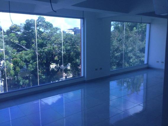 Local P/oficinas Torre Empresarial En Julieta Morales