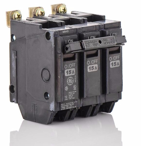 Pastilla Termomagnética General Electric Thqb 32015