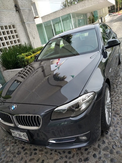 Bmw Serie 5 Luxury Line 535