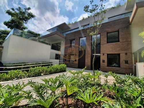 Casa Em Condominio  Com 3 Dormitório(s) Localizado(a) No Bairro Alto De Pinheiros Em São Paulo / São Paulo  - 6698