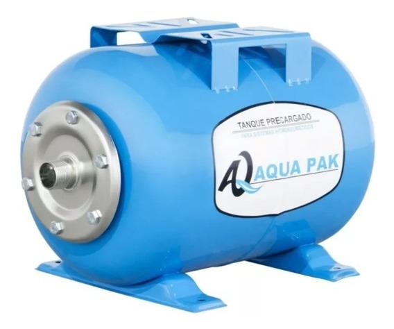 Tanque Hidroneumatico De Membrana Aquapak 50 Litros