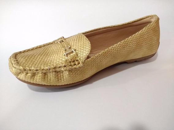 Sapato Feminino Mocassim Modare Ultraconforto 7035311