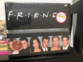 Friends Serie Completa En Dvd