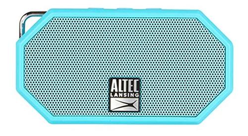 Altec Lansing Imw257 Mini H2o Altavoz Inalambrico Bluetooth