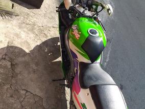 Kawasaki Ninja Zx-7r Moto Kawasaki Ninja