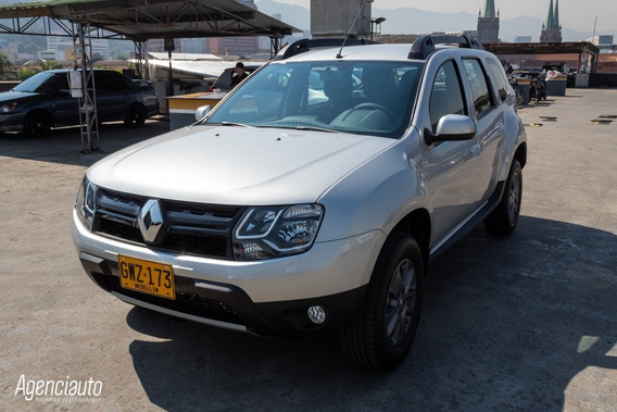 Renault Duster Intens 4x2 1.6 2020