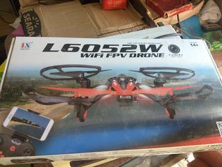 Dron Lishitoys L6052w