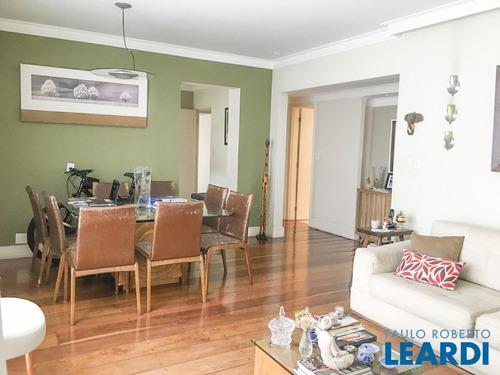 Apartamento - Vila Olímpia  - Sp - 616277