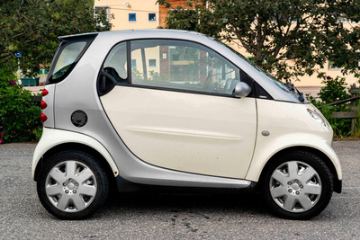 Smart Fortwo Fortwo 2006