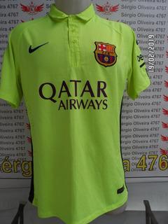 Camisa Barcelona Messi N#10