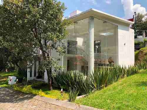 Residencia En Renta En Condado De Sayavedra