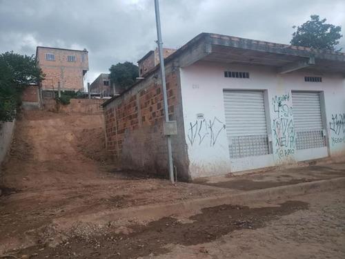 Lote Para Venda Em Ribeirão Das Neves, São Luiz - L42_1-1342834