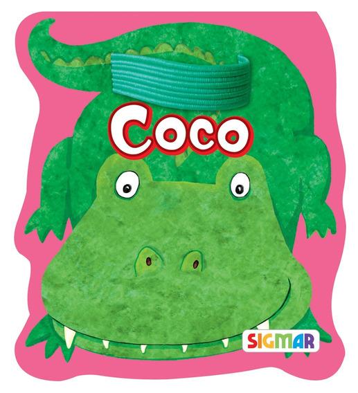 Coco Colección Abriboca