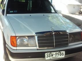 Mercedes Benz 300 Dt Turbo