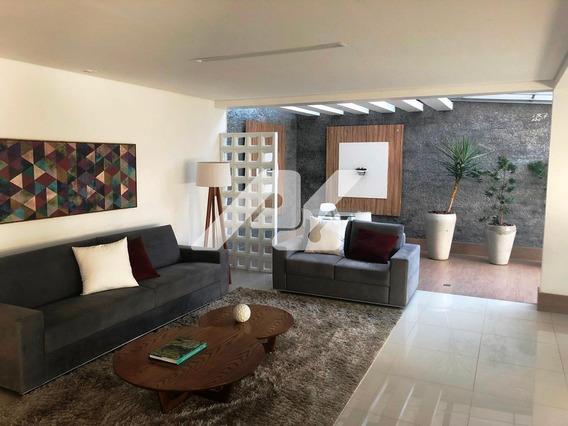 Apartamento À Venda Em Cambuí - Ap007495