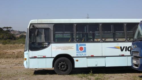 Imagem 1 de 15 de Ônibus Marcopolo Torino Gvu / Chassis- Wolksvagen 17-210e Od