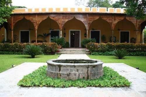 Hacienda San Antonio Chuntuac