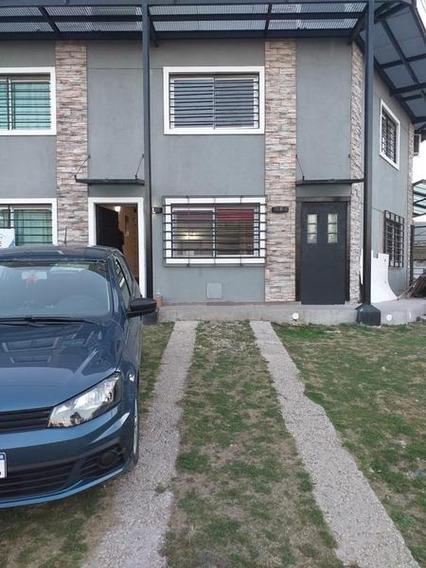 Duplex 3 Ambientes En Villa Gesell