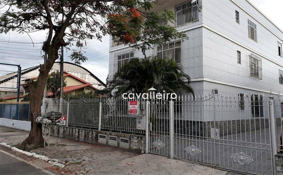 Apartamento Residencial À Venda, Centro, Maricá. 3 Três Quartos, 1 Uma Suíte, 3 Tês Banheiros, Vaga Garagem. - Ap0201