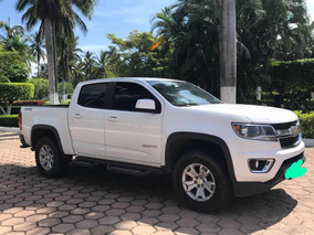Chevrolet Colorado 3.6 Paq. C 4x4 At 2016