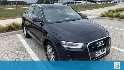 Audi Q3 2.0 Turbo 2.0 2014