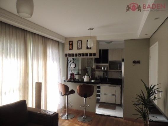 Apartamento Residencial Em Campinas - Sp, Jardim Nova Europa - Ap01684
