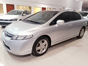 Honda Civic 1.8 Exs At
