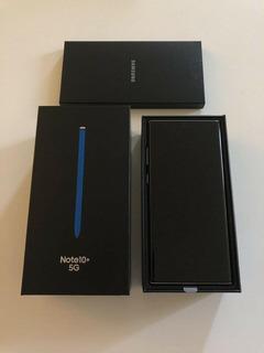 Samsung Galaxy Note10 Plus 512gb Desbloqueado De Fábrica