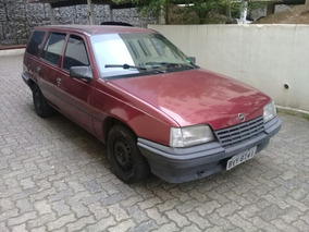 Chevrolet Kadett Ipanema 1995