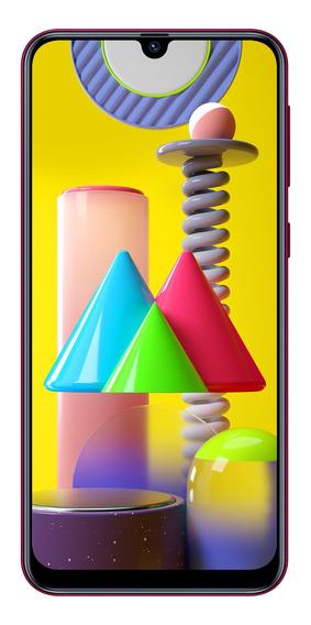 Smartphone Samsung Galaxy M31 - 128gb