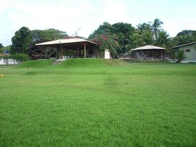 Terreno Na Lagoa Do Bonfim